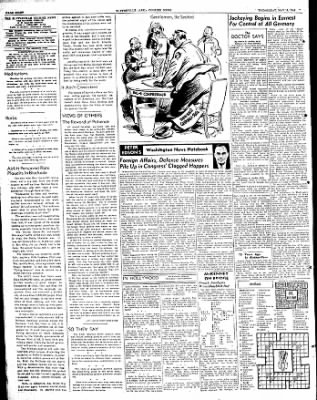 The Courier News from Blytheville, Arkansas on May 18, 1949 · Page 8
