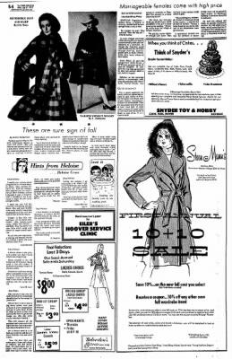 The Daily Reporter from Dover, Ohio on July 31, 1974 · Page 12