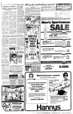 Arizona Republic from Phoenix, Arizona on July 8, 1976 · Page 12