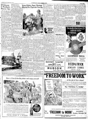 The Courier News from Blytheville, Arkansas on October 4, 1944 · Page 5