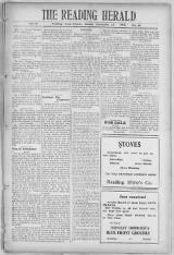 The Reading Herald
