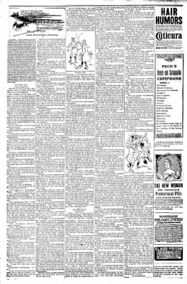 Logansport Pharos-Tribune from Logansport, Indiana on October 28, 1897 · Page 22