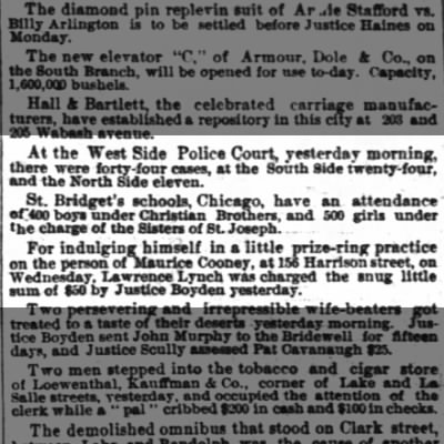 The Inter Ocean, Chicago, Illinois, May 15, 1874, Page 5