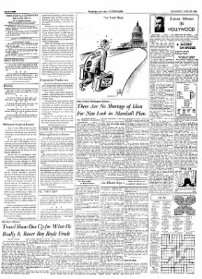 The Courier News from Blytheville, Arkansas on April 25, 1956 · Page 8