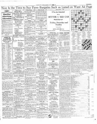 The Mason City Globe-Gazette from Mason City, Iowa on July 10, 1935 · Page 16