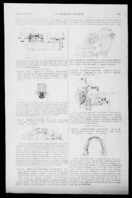 Official Gazette of the United States Patent Office from Washington, District of Columbia on January 29, 1924 · Page 70