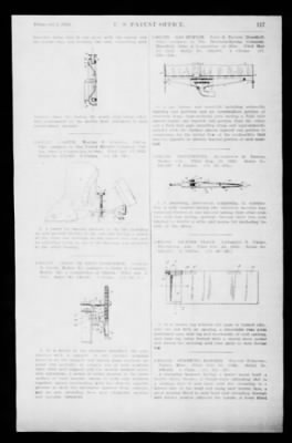 Official Gazette of the United States Patent Office from Washington, District of Columbia on February 5, 1924 · Page 116
