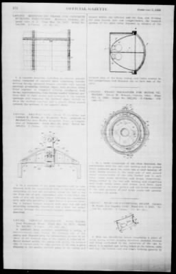 Official Gazette of the United States Patent Office from Washington, District of Columbia on February 5, 1924 · Page 171