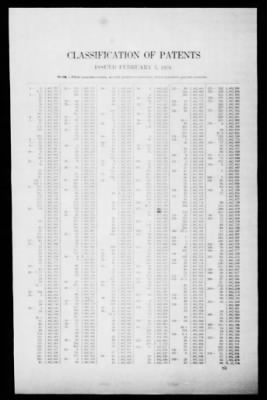 Official Gazette of the United States Patent Office from Washington, District of Columbia on February 5, 1924 · Page 259