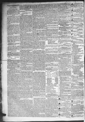 The Evening Post from New York, New York on March 3, 1818 · Page 2