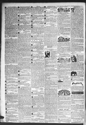 The Evening Post from New York, New York on March 12, 1818 · Page 4