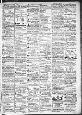 The Evening Post from New York, New York on April 9, 1818 · Page 3