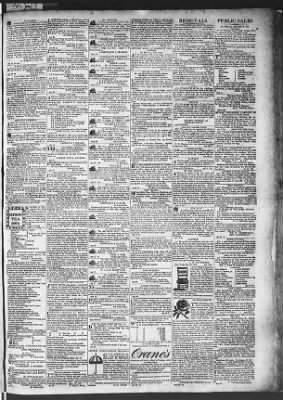 The Evening Post from New York, New York on May 21, 1818 · Page 3