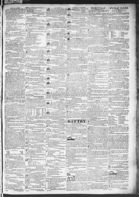 The Evening Post from New York, New York on May 26, 1818 · Page 3