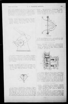 Official Gazette of the United States Patent Office from Washington, District of Columbia on February 19, 1924 · Page 165