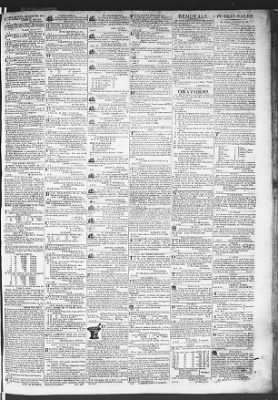 The Evening Post from New York, New York on June 9, 1818 · Page 3