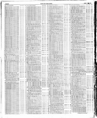 The Mason City Globe-Gazette from Mason City, Iowa on April 28, 1934 · Page 16
