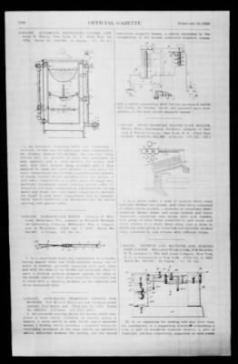 Official Gazette of the United States Patent Office from Washington, District of Columbia on February 19, 1924 · Page 218