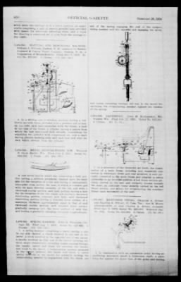 Official Gazette of the United States Patent Office from Washington, District of Columbia on February 26, 1924 · Page 125