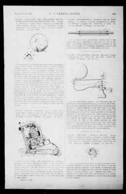 Official Gazette of the United States Patent Office from Washington, District of Columbia on February 26, 1924 · Page 192