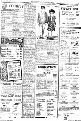 Progress-Review from La Porte City, Iowa on February 11, 1943 · Page 5