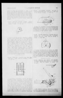 Official Gazette of the United States Patent Office from Washington, District of Columbia on February 26, 1924 · Page 220
