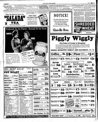 The Mason City Globe-Gazette from Mason City, Iowa on May 10, 1934 · Page 18