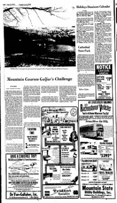 Sunday Gazette-Mail from Charleston, West Virginia on May 23, 1976 · Page 91