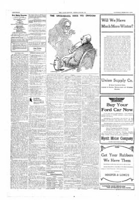 The Daily Courier from Connellsville, Pennsylvania on February 2, 1918 · Page 4