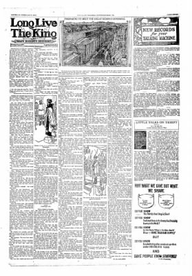 The Daily Courier from Connellsville, Pennsylvania on February 9, 1918 · Page 7