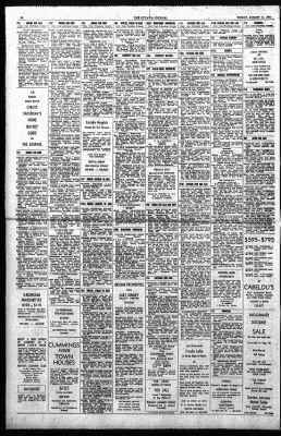The Ottawa Journal from Ottawa,  on August 14, 1964 · Page 34