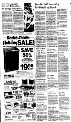 Sunday Gazette-Mail from Charleston, West Virginia on May 30, 1976 · Page 62