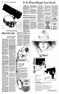 Sunday Gazette-Mail from Charleston, West Virginia on May 26, 1974 · Page 5