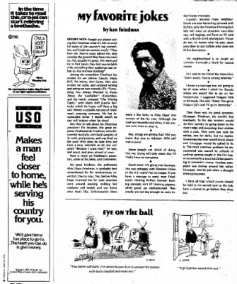 Sunday Gazette-Mail from Charleston, West Virginia on May 26, 1974 · Page 103