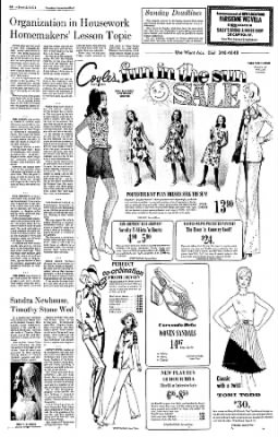 Sunday Gazette-Mail from Charleston, West Virginia on June 2, 1974 · Page 79