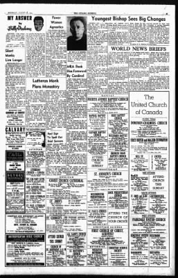 The Ottawa Journal from Ottawa,  on August 29, 1964 · Page 41