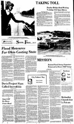 Sunday Gazette-Mail from Charleston, West Virginia on June 16, 1974 · Page 17