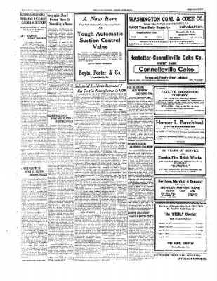 The Daily Courier from Connellsville, Pennsylvania on February 13, 1930 · Page 13