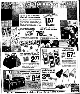 Sunday Gazette-Mail from Charleston, West Virginia on August 3, 1975 · Page 156