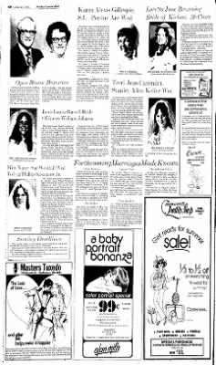 Sunday Gazette-Mail from Charleston, West Virginia on June 27, 1976 · Page 37