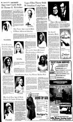 Sunday Gazette-Mail from Charleston, West Virginia on August 10, 1975 · Page 32