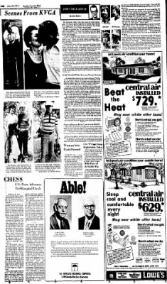 Sunday Gazette-Mail from Charleston, West Virginia on June 23, 1974 · Page 49