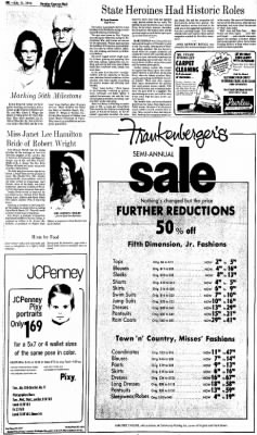 Sunday Gazette-Mail from Charleston, West Virginia on July 11, 1976 · Page 59