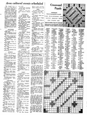 Sunday Gazette-Mail from Charleston, West Virginia on September 3, 1972 · Page 62