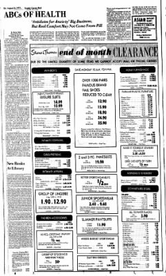Sunday Gazette-Mail from Charleston, West Virginia on August 24, 1975 · Page 2