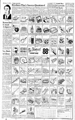 Sunday Gazette-Mail from Charleston, West Virginia on September 10, 1972 · Page 4