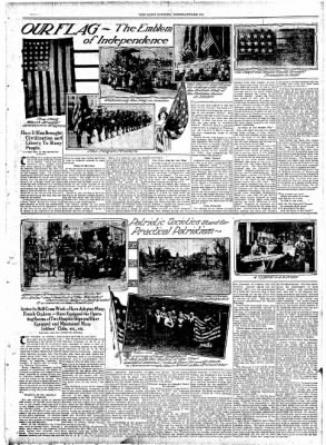 The Daily Courier from Connellsville, Pennsylvania on July 3, 1918 · Page 7