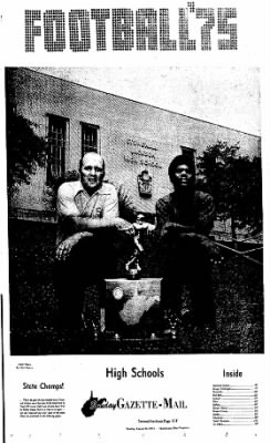 Sunday Gazette-Mail from Charleston, West Virginia on August 24, 1975 · Page 79