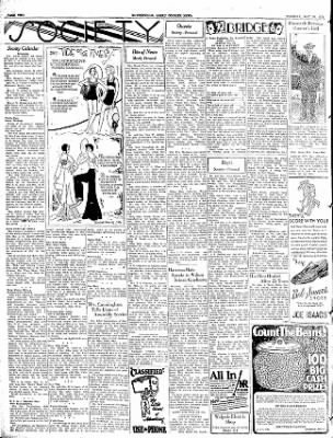 The Courier News from Blytheville, Arkansas on May 26, 1931 · Page 2
