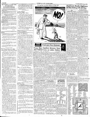 The Courier News from Blytheville, Arkansas on February 6, 1950 · Page 6